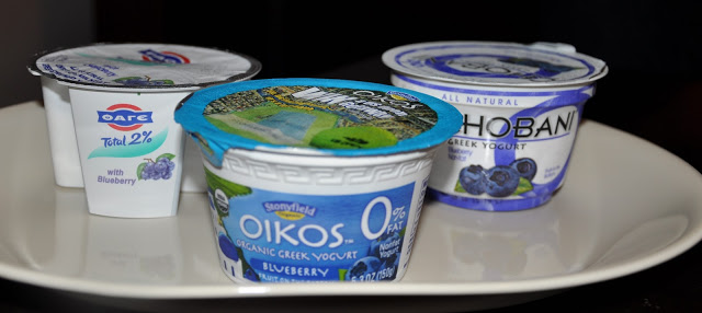 greek yogurt brands